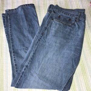 Old Navy Straight Jeans 1553